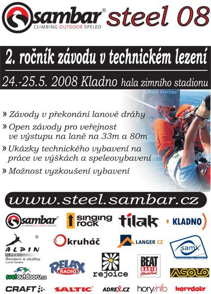 Odkaz na www.steel.sambar.cz